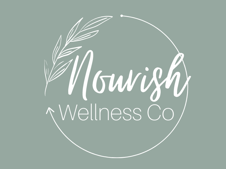 Nourish Wellness Co